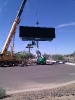 Digital Billboard Installation